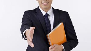 登録企業紹介のイメージ