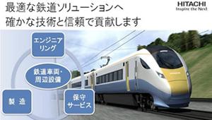 日立交通テクノロジー株式会社