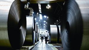 東洋鋼鈑株式会社 下松事業所